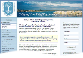 College of Core Belief Engineering