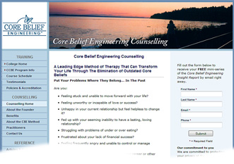 Core Belief Engineering Counselling